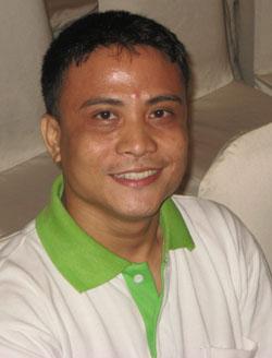 Immanuel L.H. Mamahit - Jakarta