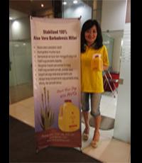 Tinny Ismael - Senior Manager Bandung